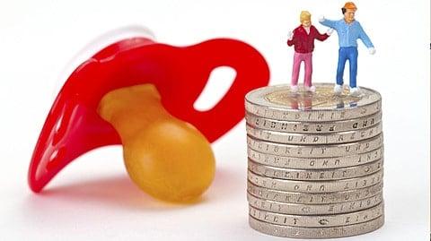¿Cómo cobrar deuda de pensión alimenticia?