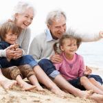 abuelos pueden demandar visitas