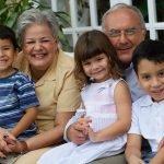 abuelos pueden solicitar cuidado personal de sus nietos