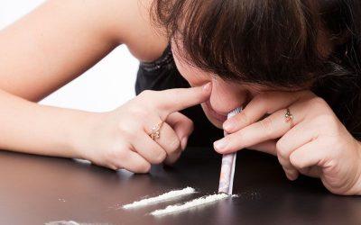 Divorcio por drogadicción.