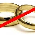 nulidad de matrimonio