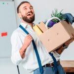 Autodespido por acoso laboral