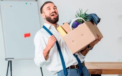 ¿Autodespido por acoso laboral?