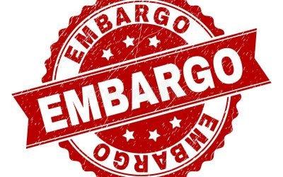 ¿Cómo evitar un embargo de bienes?